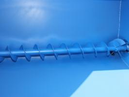 Героторный насос ГН-500Б