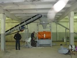 Автоматизированный завод МЕТЕМ-АЗП-03