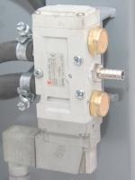 Смеситель сухих смесей СС-2000 с дозатором