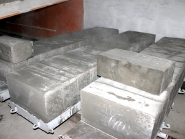 Автоматизированный завод МЕТЕМ-ПРОФИ c резательным комплексом
