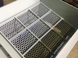 Героторный бетононасос ГБН-1