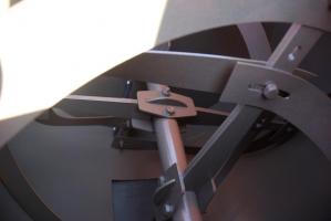 Универсальный смеситель ПБС-350