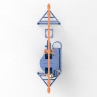 Линия для фасовки сухих смесей ИНТЕРМИКС-500