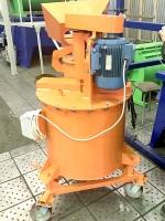 Установка для производства пенобетона и газобетона ГБС-150