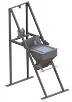 Автоматический, скиповый дозатор компонентов СП-350