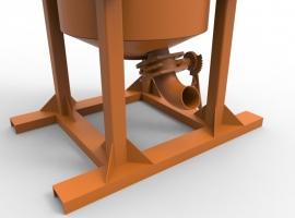 Линия для производства газобетона ГБС-250