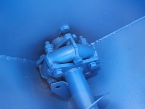 Героторный насос ГН-350Б