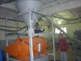Автоматизированный завод МЕТЕМ-АЗП-02