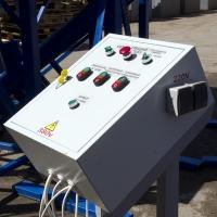 Линия для фасовки сухих смесей  S 3000