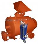 Комплект пенобетоносмеситель МЕТЕМ-360 + пеногенератор ПГ-8