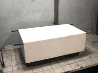 Установка для производства газобетона ГБС-500