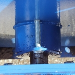 Героторный насос ГН-700Б