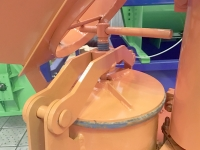 Линия для производства газобетона ГБС-150