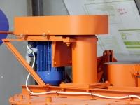 Установка для производства пенобетона и газобетона ГБС-250
