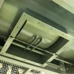 Смеситель сухих смесей СС-1000 с дозатором