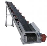 Ленточный транспортер ТРЛ-5000