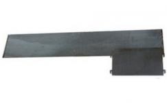 Борта формы стационарные (10 блоков) под массив