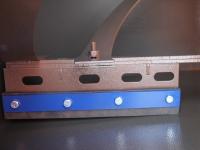 Универсальный смеситель ПБС-500