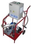 Установка для производства пеноизола УПГ-6